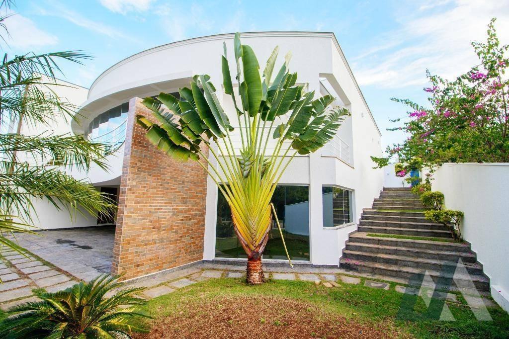 casa residencial à venda, condomínio lago da boa vista, sorocaba - ca0768. - ca0768