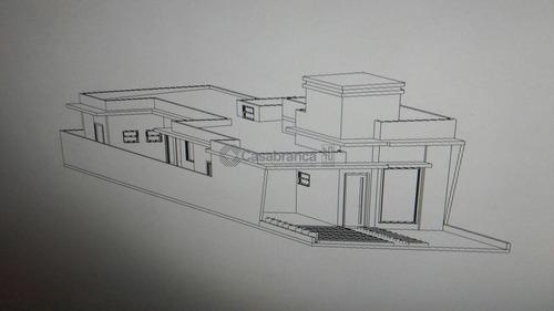 casa residencial à venda, condomínio lago da serra, araçoiaba da serra - ca5785. - ca5785