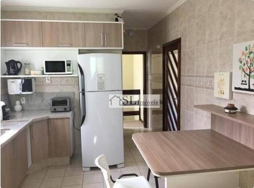 casa residencial à venda, condomínio maison blanche, valinhos. - ca0246