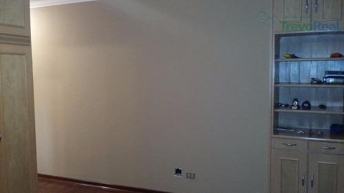 casa residencial à venda, condomínio monte carlo, valinhos. - ca1544