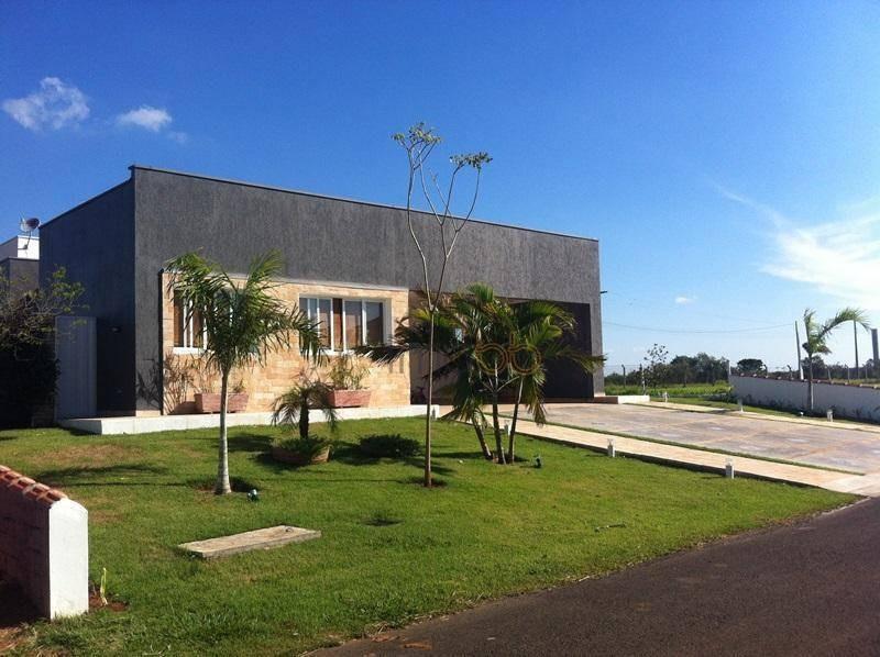 casa residencial à venda, condomínio palmeiras imperiais, salto - ca2213. - ca2213