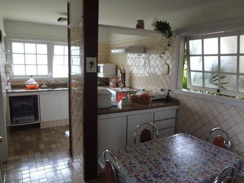 casa residencial à venda, condominio parque das garças i, atibaia. - ca1196