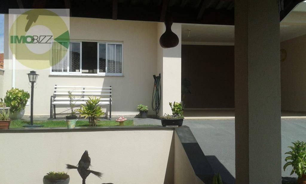 casa  residencial à venda, condomínio parque lauzanne , valinhos. - ca1726