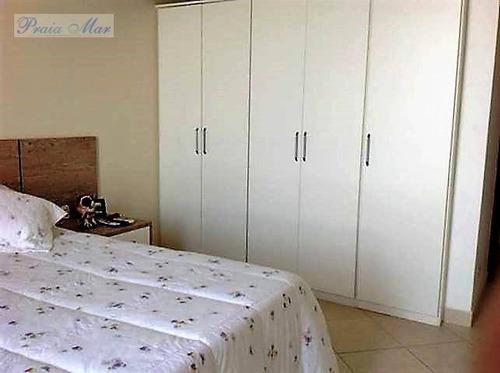 casa residencial à venda, condomínio península, guarujá. - ca0075