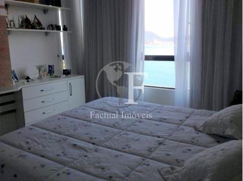 casa residencial à venda, condomínio península, guarujá. - ca2473