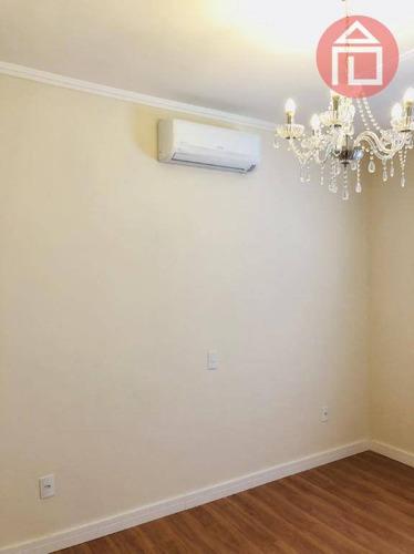 casa residencial à venda, condomínio portal de bragança horizonte, bragança paulista - ca1389. - ca1389