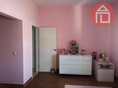 casa residencial à venda, condomínio portal de bragança horizonte, bragança paulista - ca1649. - ca1649