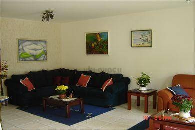 casa residencial à venda, condomínio portal de itu, itu - ca1293. - ca1293