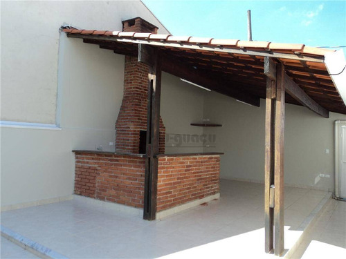 casa residencial à venda, condomínio portal de itu, itu - ca3659. - ca3659