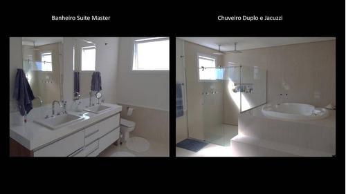 casa residencial à venda, condomínio portal do lago, valinhos. - codigo: ca1148 - ca1148