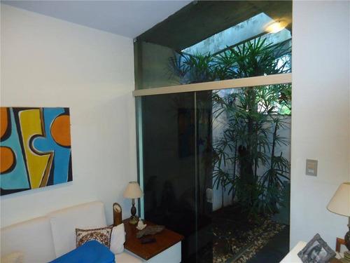 casa residencial à venda, condomínio portella, itu. - ca4174