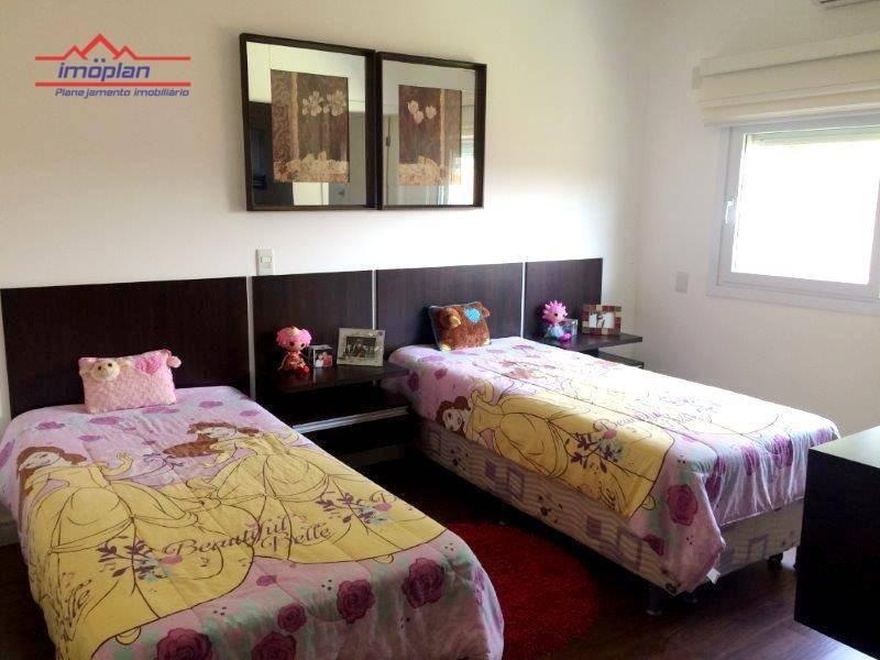 casa  residencial à venda, condomínio porto atibai, atibaia. - ca1906