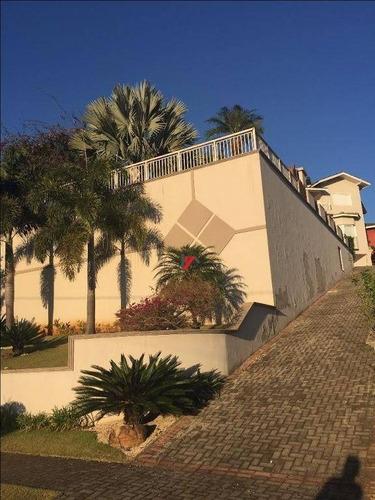 casa residencial à venda, condominio porto atibaia, atibaia - ca1409. - ca1409