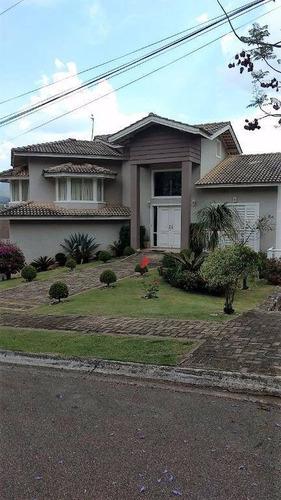 casa residencial à venda, condominio porto atibaia, atibaia. - ca1524