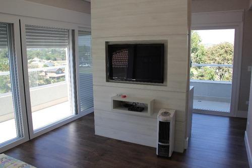 casa residencial à venda, condominio porto atibaia, atibaia - ca1556. - ca1556