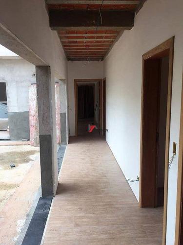 casa residencial à venda, condominio porto atibaia, atibaia. - ca1620