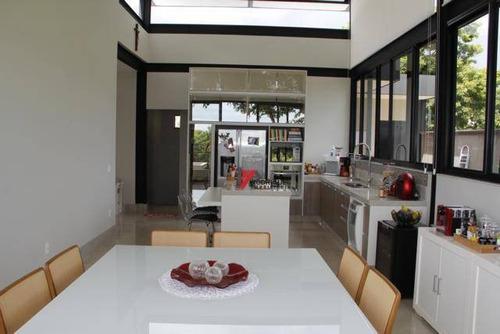 casa residencial à venda, condominio porto atibaia, atibaia. - ca1631