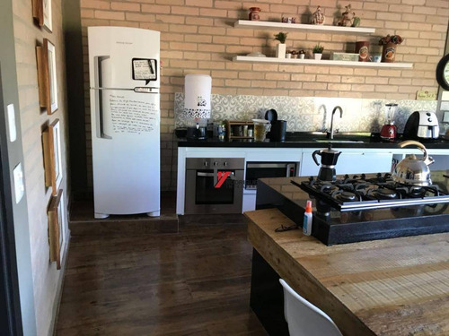 casa residencial à venda, condominio porto atibaia, atibaia. - ca1635