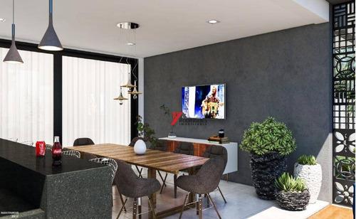 casa residencial à venda, condominio porto atibaia, atibaia. - ca1649