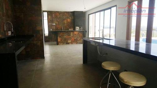 casa residencial à venda, condominio porto atibaia, atibaia - ca1829. - ca1829