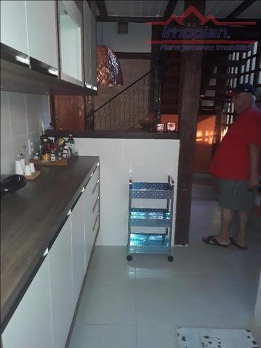 casa residencial à venda, condominio porto atibaia, atibaia. - ca3146