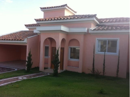 casa residencial à venda, condomínio recanto dos paturis, vinhedo. - ca0596