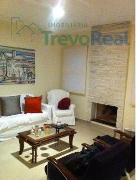 casa residencial à venda, condomínio recanto dos paturis, vinhedo. - ca1048
