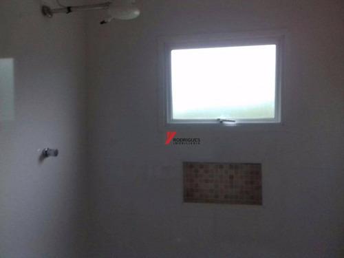 casa residencial à venda, condominio réfugio do sauá, atibaia. - ca1191