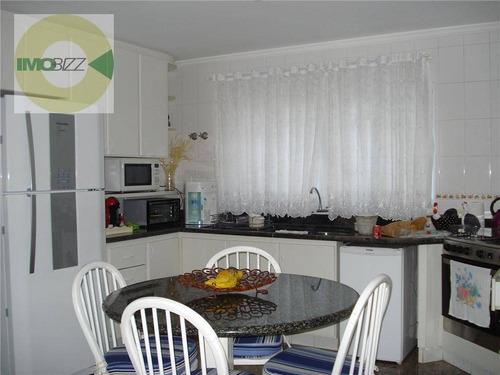 casa residencial à venda, condomínio reserva colonial, valinhos. - ca0746