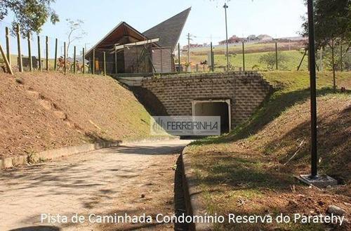 casa residencial à venda, condomínio reserva do paratehy, são josé dos campos - so1142. - ca0935