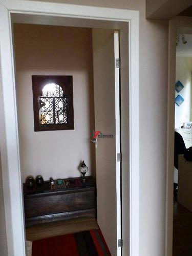 casa  residencial à venda, condomínio residencial água verde, atibaia. - ca0670