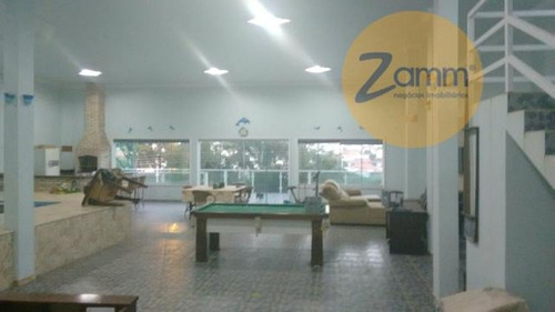 casa residencial à venda, condomínio residencial águas da serra , valinhos - ca1097. - ca1097