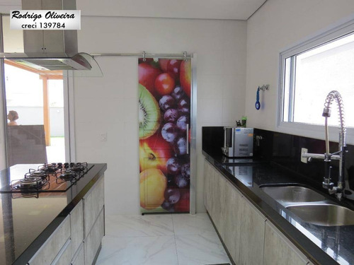 casa residencial à venda, condomínio residencial alphaville, são josé dos campos. - ca0056