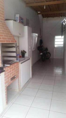 casa residencial à venda, condomínio residencial campo belo, são josé dos campos. - ca0551