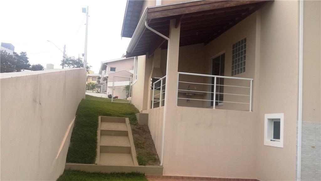 casa residencial à venda, condomínio residencial canterville , valinhos. - ca5346