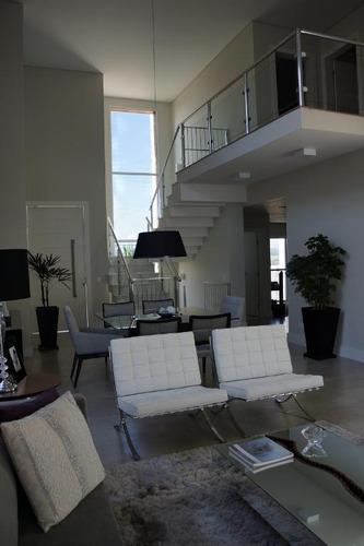 casa residencial à venda, condomínio residencial jaguary, são josé dos campos. - ca0039