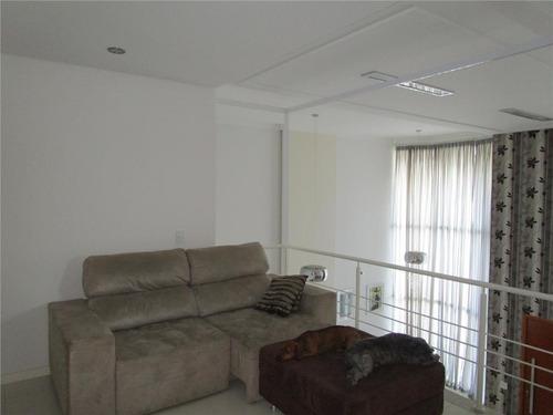 casa residencial à venda, condomínio residencial jaguary, são josé dos campos - ca0693. - ca0693