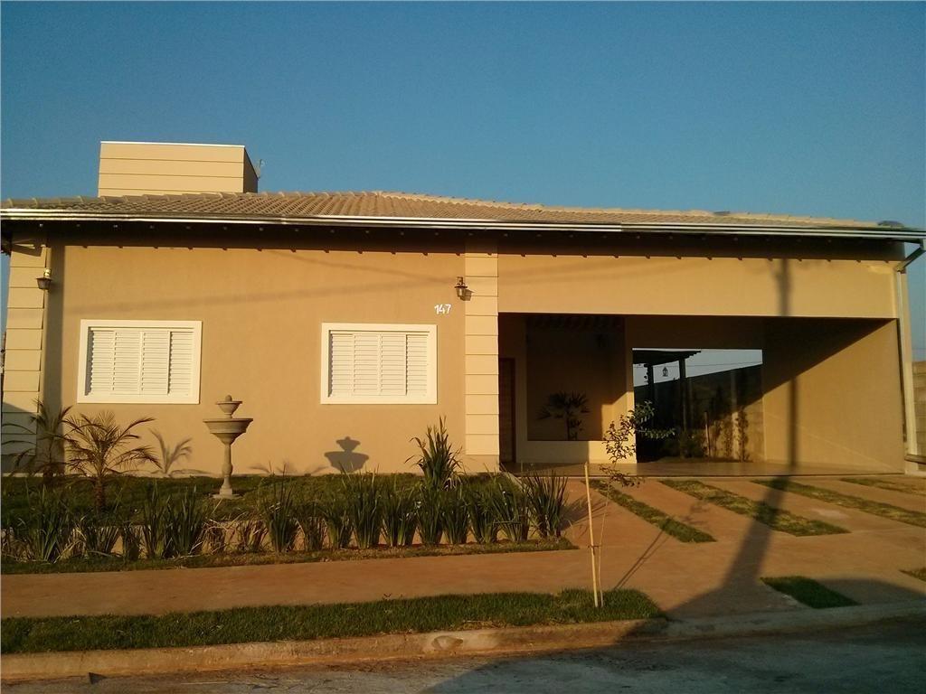 casa  residencial à venda, condominio residencial monte carlo, guapiaçu. - ca3333
