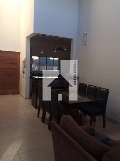 casa residencial à venda, condomínio residencial phytus, cabreúva, cabreúva - ca0106. - ca0106