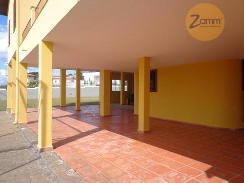 casa  residencial à venda, condomínio residencial querência, valinhos. - codigo: te0359 - te0359