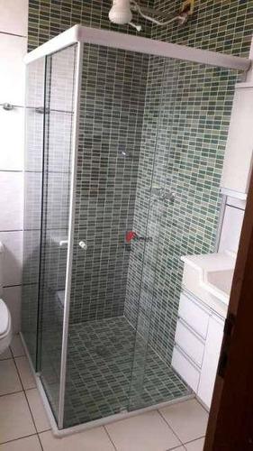 casa residencial à venda, condomínio residencial reserva ecológica atibaia, atibaia. - ca1178