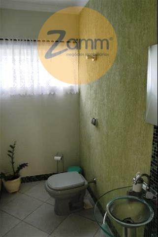 casa  residencial à venda, condomínio residencial terras do caribe, valinhos. - codigo: ca1205 - ca1205