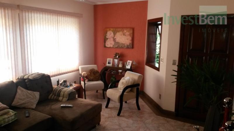 casa residencial à venda, condomínio serra da água, valinhos. - ca0330