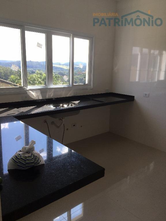 casa residencial à venda, condomínio serra da estrela, atibaia. - ca0409