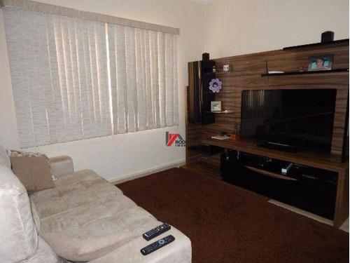 casa residencial à venda, condomínio serra da estrela, atibaia. - ca1667