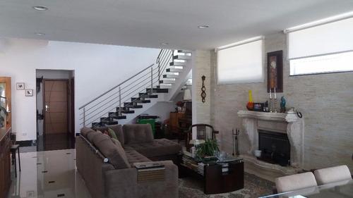 casa residencial à venda, condomínio shambala ii, atibaia - ca1562. - ca1562