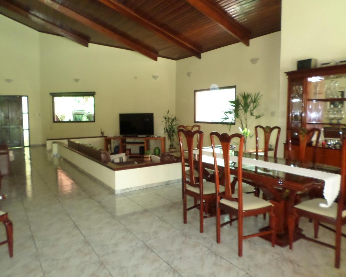 casa residencial à venda condomínio são joaquim em vinhedo. - ca01204 - 33380753