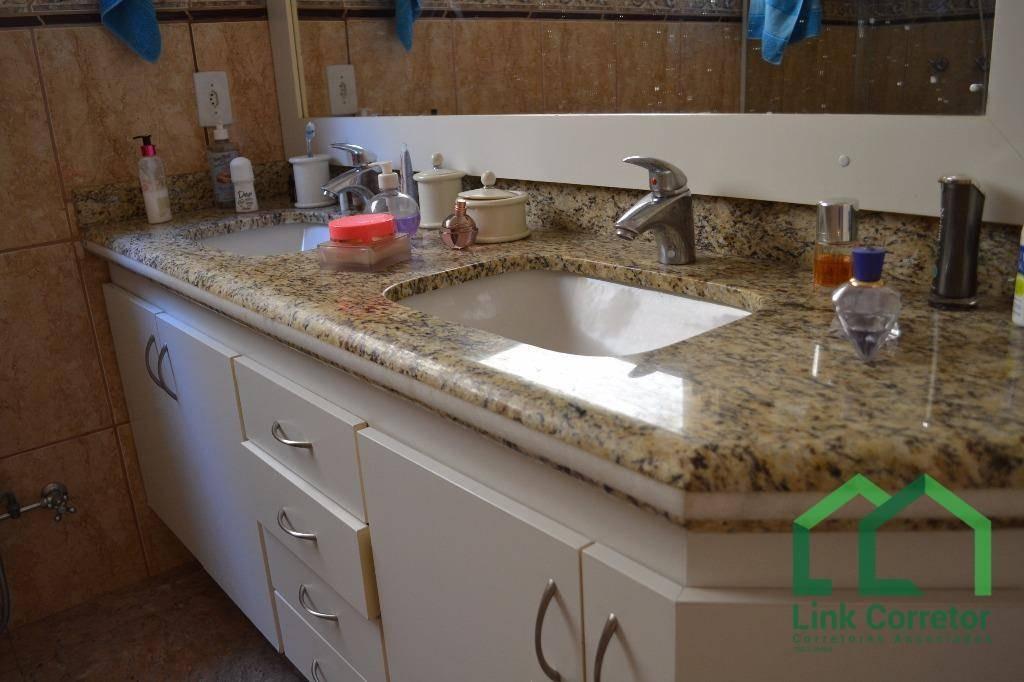 casa  residencial à venda, condomínio são joaquim, valinhos. - ca0034