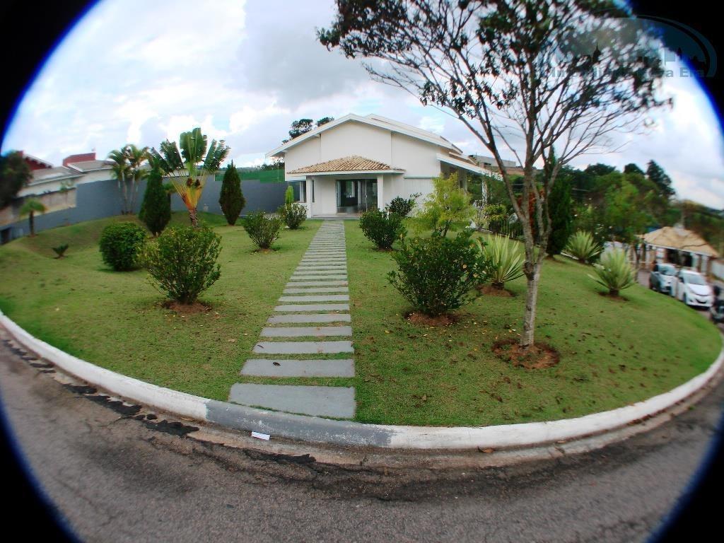 casa residencial à venda, condomínio sol vinhedo village, vinhedo - ca0864. - ca0864