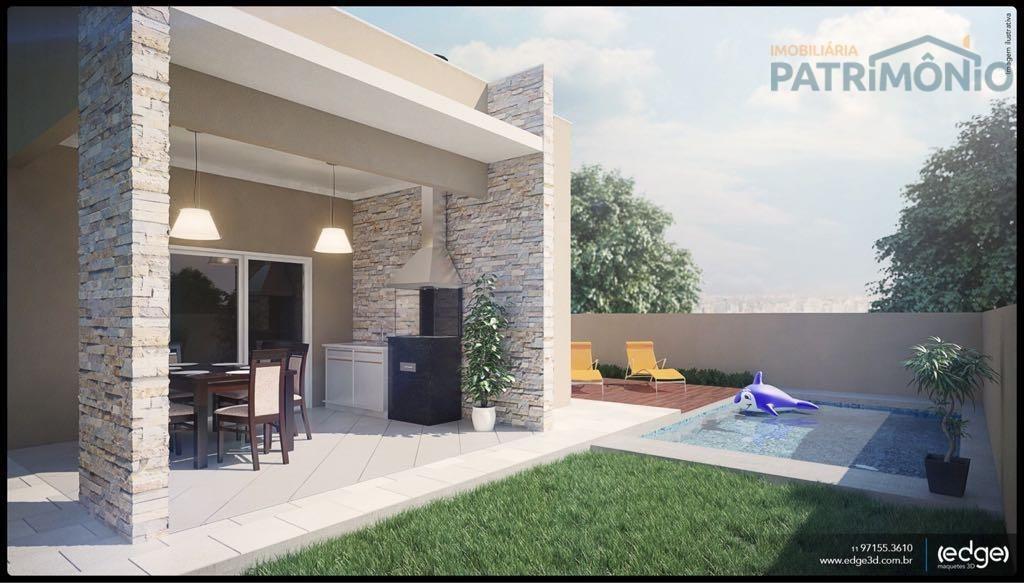 casa residencial à venda, condomínio terras de atibaia i, atibaia. - ca0430